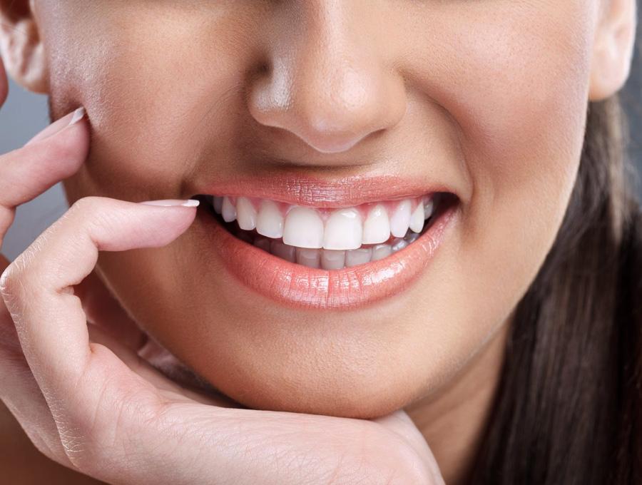 Äesthetische Zahnheilkunde